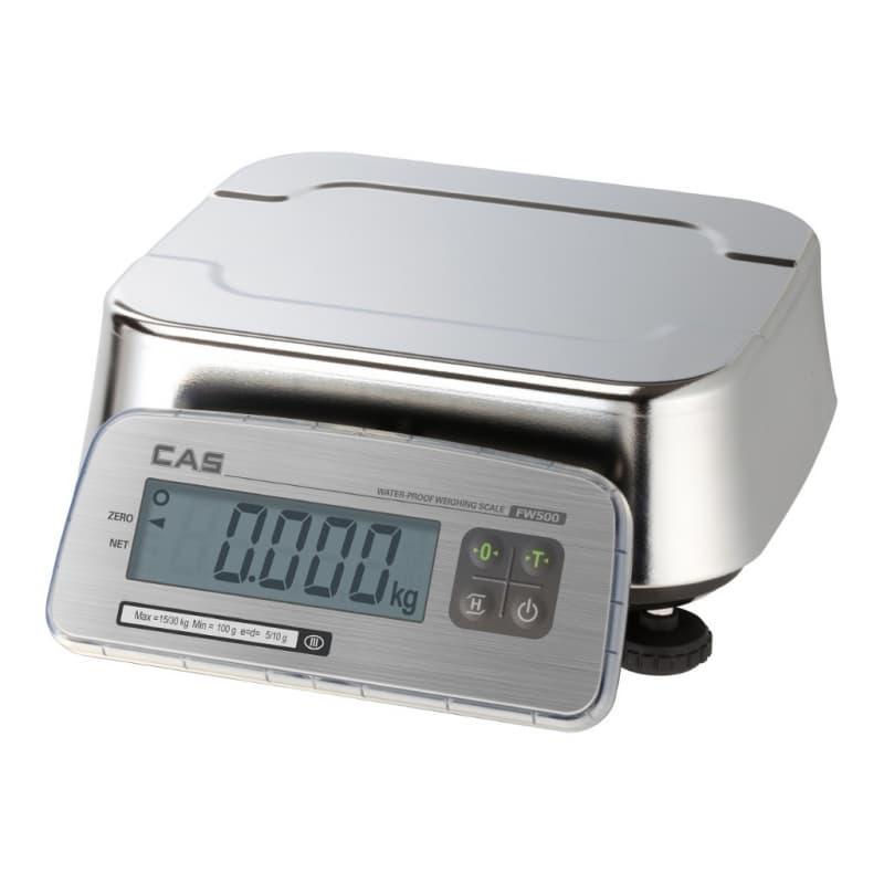 Весы порционные CAS FW500-E-06